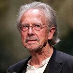 Akademisyenlerden çağrı: Nobel Edebiyat Ödülü'nü Handke'den geri alın
