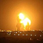 İran'ın füze saldırısının ardından dünyadan tepkiler