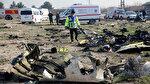 Ukrayna İran'dan düşen uçağın kara kutusunu geri istedi
