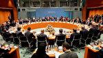 Berlin'de kritik Libya Konferansı