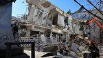 AFAD Elazığ depremine ilişkin son bilgileri paylaştı