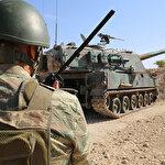 İdlib'den acı haber: 4 askerimiz şehit oldu, 9 askerimiz yaralandı