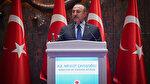 Dışişleri Bakanı Çavuşoğlu: Astana ve Soçi süreçleri yara almaya başladı