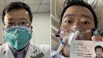 İlk uyarıyı o yapmıştı: Çinli yetkililerin susturduğu doktor öldü
