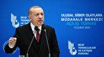Cumhurbaşkanı Erdoğan talimat verdi: Saldırılara misliyle karşılık verilmeye devam edilecek