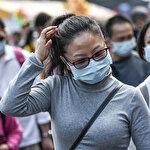 😷 Çin'den yeni koronavirüs önlemi:🏠 Artık her evden bir kişi dışarı çıkabilecek