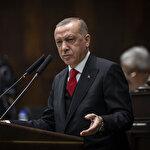 Cumhurbaşkanı Erdoğan'dan İdlib açıklaması: Rejimi her yerde vuracağız