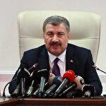 👍🏼Sağlık Bakanı Koca: Karantinadaki 42 kişide koronavirüse rastlanmadı
