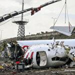 🛬'Boeing çalışanları, ürettikleri uçaklara ailelerini bindirmiyor' iddiası