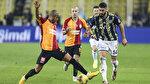 Galatasaray 21 yıl sonra deplasmanda Fenerbahçe'yi yendi