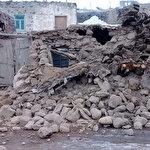 İran'daki deprem Van'ı vurdu: 9 kişi hayatını kaybetti