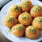 Evde yapılabilecek tatlılar: Şerbetli ve şerbetsiz nefis 15 tatlı tarifi