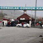 Türkiye-İran sınırında önlemler devam ediyor: Termal kamera kuruldu