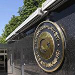 Dışişleri Bakanlığı'ndan Irak ve İtalya'ya seyahat uyarısı