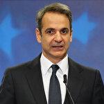 Yunanistan Başbakanı Miçotakis: Girişlere izin verilmeyecek