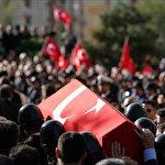 İdlib'deki saldırı sonrası dünyadan kınama ve taziye mesajları geldi