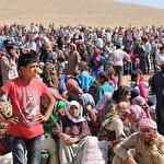 Suriyeli mültecilere Avrupa kapıları açıldı