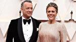 ABD'li oyuncu Tom Hanks ve eşi de koronavirüse yakalandı