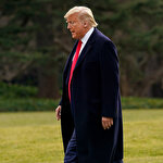 Trump'tan 'koronavirüs' açıklaması: FDA ilacı onaylamak üzere