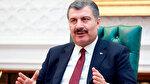Sağlık Bakanı'ndan 'Evde kal' mesajı