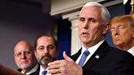 ABD Başkan Yardımcısı Mike Pence'in koronavirüs testi negatif çıktı