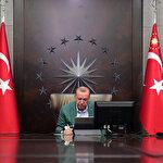 Cumhurbaşkanı Erdoğan'dan 'Okulların tatili uzayacak mı?' sorusuna yanıt