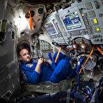 Emekli NASA astronotu Scott Kelly, 'sosyal izolasyon' ipuçlarını paylaştı