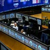 Turkey's Borsa Istanbul up at Monday's opening