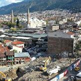 Turkey's Bursa named 2022 Culture Capital of Turkic World