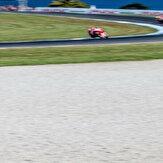 Spanish rider Vinales dies in motorsport crash
