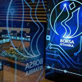 Borsa Istanbul flat at opening session