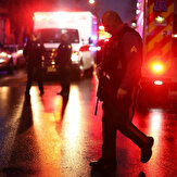 At least six dead in New Jersey shootout, including officer in US