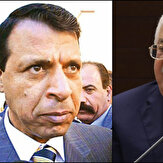 'US may support Dahlan to remove Palestinian President'