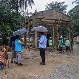 وقف الديانة التركي يعتزم افتتاح عدة آبار مياه في غينيا