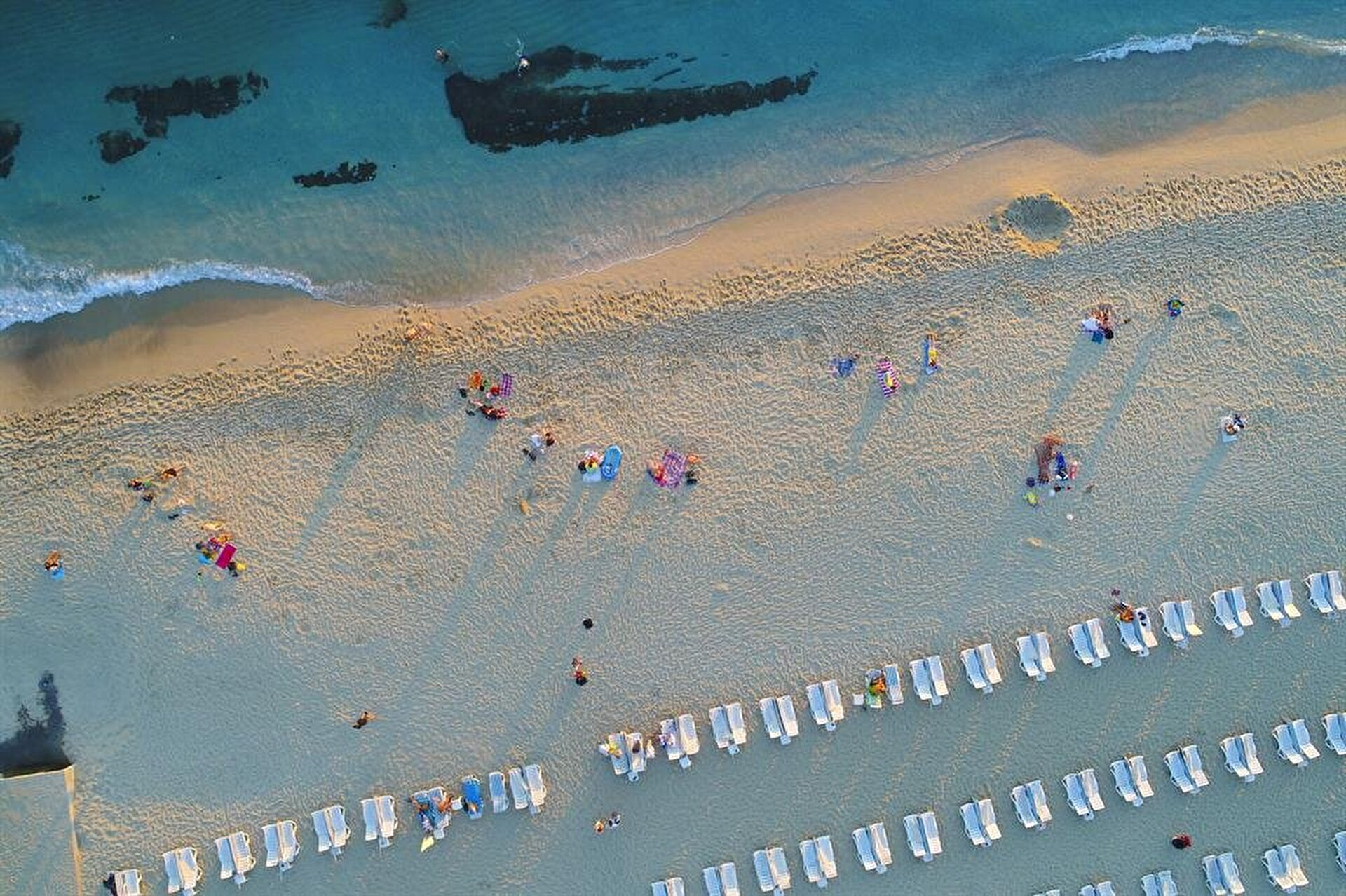 Alanya: A place where the sun smiles on all seasons