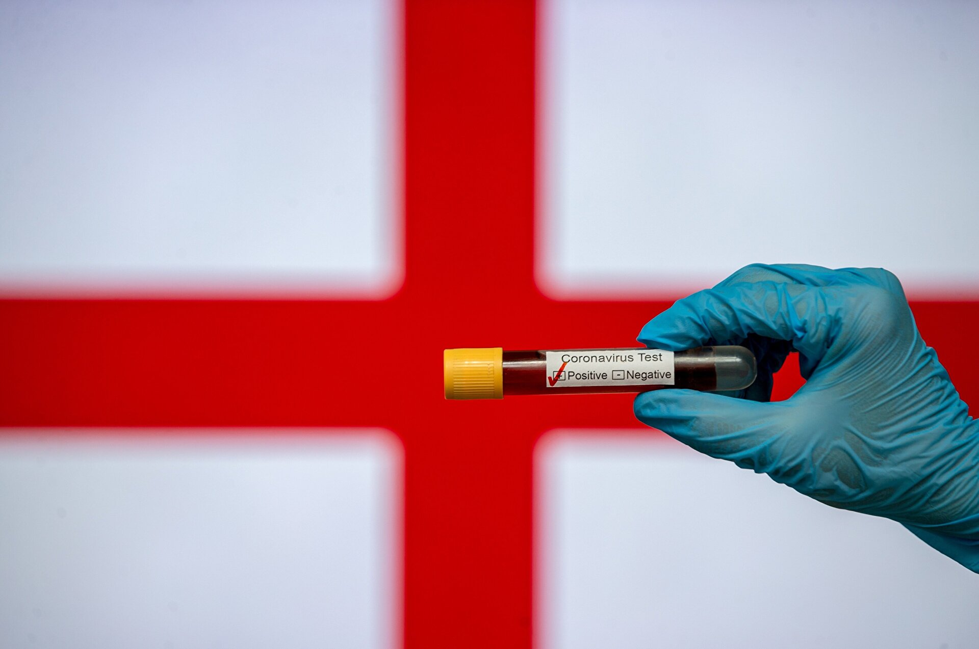 Blood is thicker than water: Nations take on coronavirus