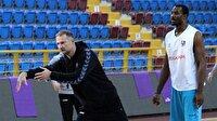 Trabzonspor'da Markovic dönemi
