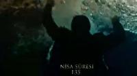 Filinta dizisinin 1. bölümü Nisa Suresi ile başladı