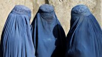 Urumçi'de burka yasağı onaylandı