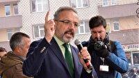 Sırrı Sakık'dan 'it sürüleri' açıklaması