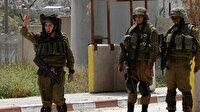 İsrail Afrikalı Bakanı Filistin'e almadı