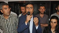 'PKK tükürükçüsü' DYP anonsçusu çıktı