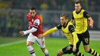 Galatasaray'dan Dortmund çıkarması