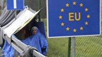 Avrupa'nın kirli anlaşması