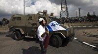 İsraillilerin yarısı 'Filistinliler öldürülsün' diyor
