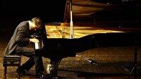 Saleem Ashkar'dan Beethoven rüzgarı