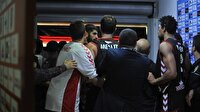 Karşıyaka'dan Uşak Sportif'e tepki