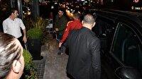 Galatasaray'ın yıldızı gazetecilere saldırdı!