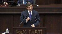 Parlamenter sistemi savunanlara 'e-muhtıra'lı gönderme
