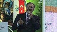 Bakan Eroğlu ölümden döndüğü anısını anlattı
